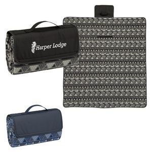 Canyon Roll-Up Picnic Blanket