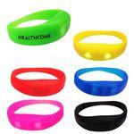 Custom LED Pulse Wristband