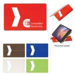 Custom Card Size Phone Stand