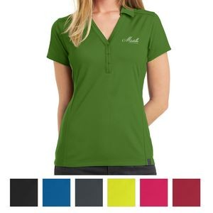 OGIO® Ladies' Framework Polo