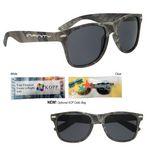 Custom True Timber Malibu Sunglasses