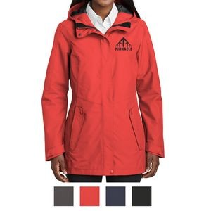 Port Authority® Ladies Collective Outer Shell Jacket