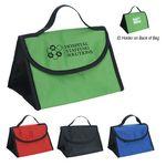 Custom Triad Lunch Bag