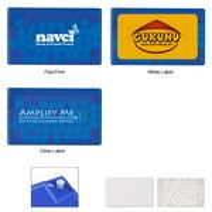 Custom Credit Card Shape Peppermints