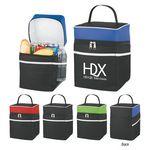 Custom Deluxe Lunch Bag Kooler