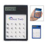 Custom Clear Solar Calculator