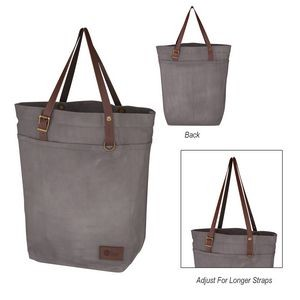 Benchmark Utility Tote Bag