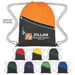 Custom Non-Woven Two-Tone Hit Sports Pack