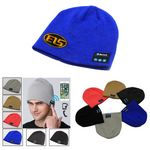 Custom Beanie Hat With Wireless Technology