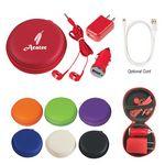 Custom 3-In-1 Travel Kit
