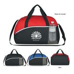 Custom Executive Suite Duffel Bag
