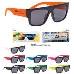 Custom Surfer Sunglasses