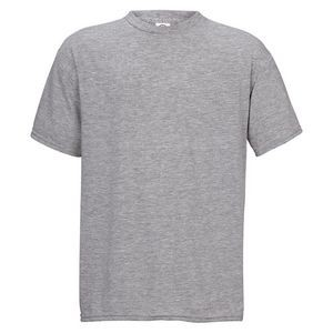 Delta® Delta-Dri™ 30/1's Unisex Youth 100% Poly Performance Tee