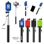 Custom UL Listed Selfie Stick Power Bank