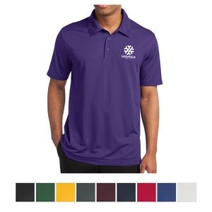 Sport-Tek® PosiCharge® Active Textured Polo