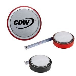 Stainless Steel Tape Measure