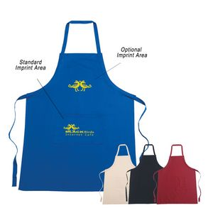 100 percent Cotton Apron