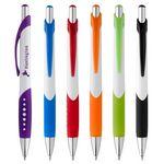 Custom Dotted Line Pen