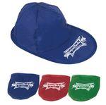 Custom Foldable Baseball Hat