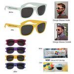 Custom Color Changing Malibu Sunglasses