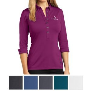 OGIO® Ladies' Gauge Polo