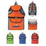 Custom All-In-One Insulated Beach Backpack