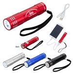 Custom UL Listed Flashlight Power Bank