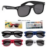 Custom Polarized Malibu Sunglasses