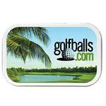 Custom Golf Necessities Kit - Tin