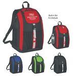 Custom Deluxe Backpack