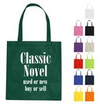 Custom Non Woven Promotional Tote Bag