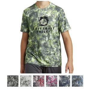 Sport-Tek® Youth Mineral Freeze Tee