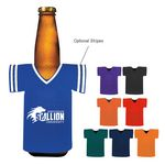 Custom Jersey Bottle Kooler