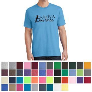 Port & Company Core Cotton T-Shirt