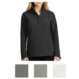 The North Face® Ladies' Tech Stretch Soft Shell Jacket