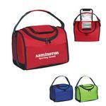 Custom Flip Flap Kooler Lunch Bag