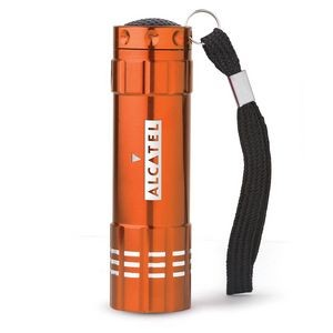 Renegade Aluminum Flashlight