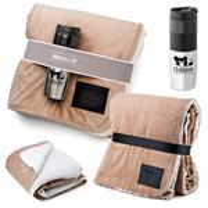 Custom Snuggle Up Gift Set