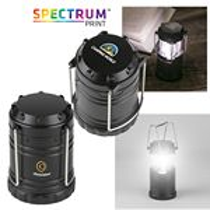 Custom Lighthouse COB Lantern