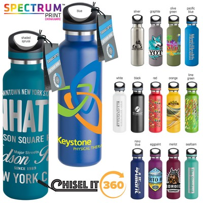 Basecamp® Tundra Bottle - 20 oz.
