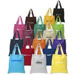 Custom Economical Tote Pack Bag