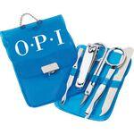 Custom 5 Piece Manicure Set w/ Scissors & Pouch
