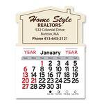 Custom House Peel-N-Stick Multi-Use Calendar