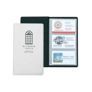 Professional Large Capacity Business Card Case (72)