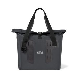 Vertex® Durango Weatherproof Gear Tote Black