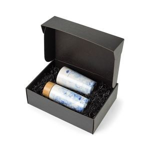 Celeste Gift Set Blue-White