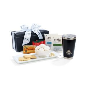 Take A Break Gift Set Black