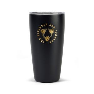 MiiR® Vacuum Insulated Tumbler - 16 Oz. Black