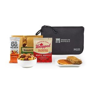 MiiR® Olympus Energy Snack Pack - Black
