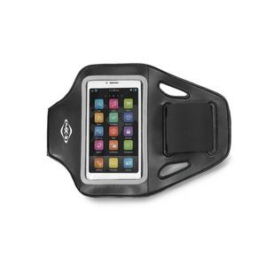 Max Performance Smartphone Armband Black